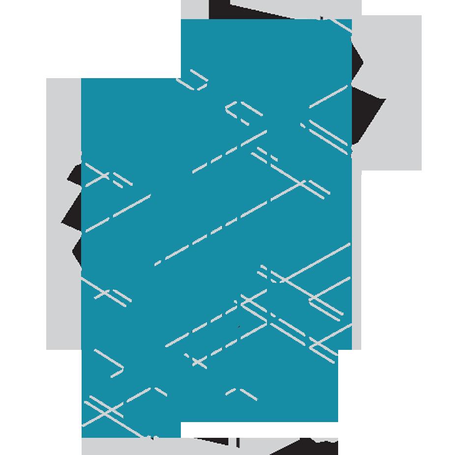 Trestles logo